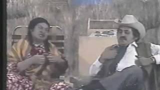 Los Polivoces Laureano y Doña Paz