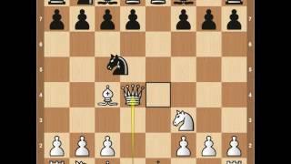 getlinkyoutube.com-Chess Opening: Urusov Gambit