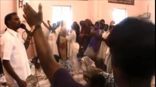 REV.J.SAMUEL.CHENNAI.Powerful Anointing