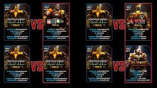 getlinkyoutube.com-REAL STEEL WRB Championship Zeus Gold Series of fights  NEW UPDATE