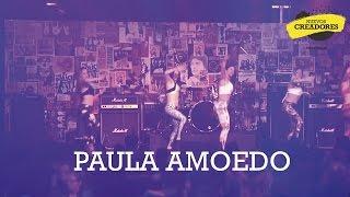 getlinkyoutube.com-Paula Amoedo deslumbró en Tecnópolis