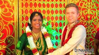 Melur Lady Married Australian Man