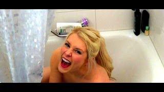 getlinkyoutube.com-EPIC BATHROOM PRANK! (HILARIOUS)