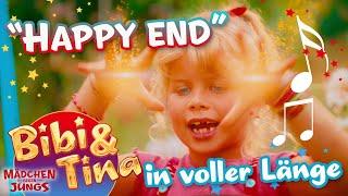 getlinkyoutube.com-HAPPY END - offizielles Musikvideo IN VOLLER LÄNGE aus Bibi & Tina MÄDCHEN GEGEN JUNGS