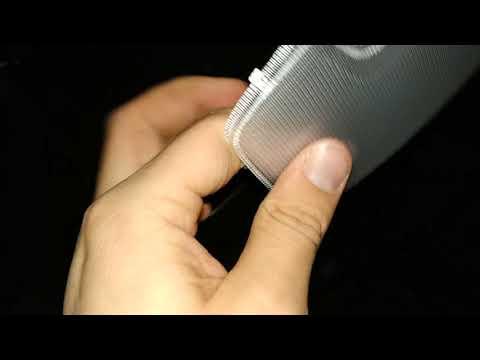 Как заменить лампы в заднем плафоне(как снять задний плафон) Киа Спортейдж 4 QL
