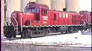 getlinkyoutube.com-GBW boat train.wmv