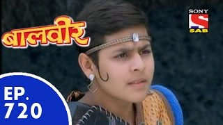 Baal Veer - बालवीर - Episode 720 - 23th May, 2015