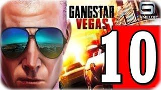 getlinkyoutube.com-Vegas Gangsteri #10 -  Kız Kaçırma   Hayalet iddiası