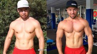 getlinkyoutube.com-Re-Transformation - Meine Form nach 2 Wochen Training