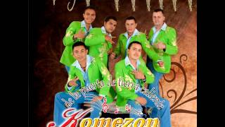 getlinkyoutube.com-Komezon musical ( popurri ranchero )