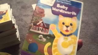 getlinkyoutube.com-My Baby Einstein DVD Collection PART 1