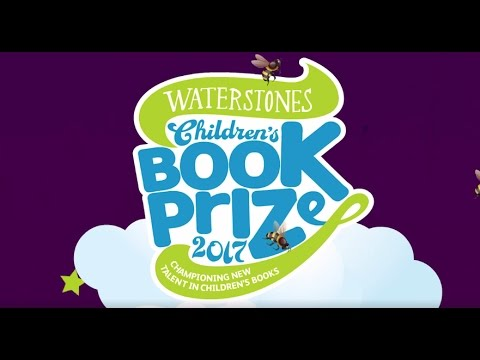 Waterstones Children's Book Prize 2017 | Older Readers Shortlist