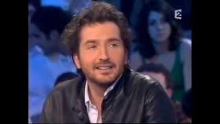 Edouard Baer - On n'est pas couché 18 novembre 2006 #ONPC
