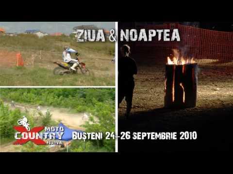 Galerie video Busteni 2010