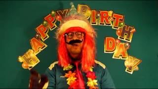 getlinkyoutube.com-HAPPY BIRTHDAY REUBEN. RUBEN. RUBIN.