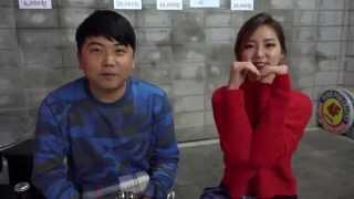 getlinkyoutube.com-[3] 미스코리아(Miss Korea) 김정진과 함께 깜짝 술한잔?!! - KoonTV
