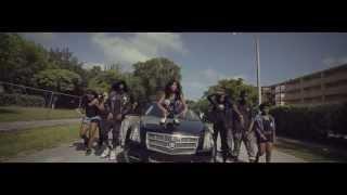 Florida Girl Mentality (Official Music Video) - PrettyStarrShip