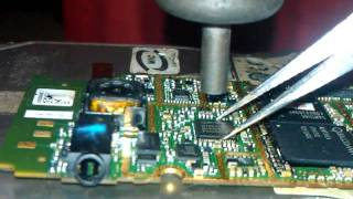 getlinkyoutube.com-Replacement of IC from board