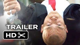 Hitman: Agent 47 Official Trailer