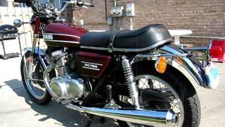 getlinkyoutube.com-1974 yamaha tx 750