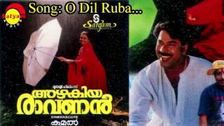 O Dil Ruba - Azhakiya Raavanan