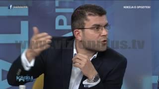 getlinkyoutube.com-KAPITAL  - Ndezja e opozitës | Pj.2 - 24 Shkurt 2017 - Talk show - Vizion Plus
