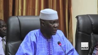 MALI: Negociation d'Alger - Modifier la strategie en nous appuyant sur la tactique