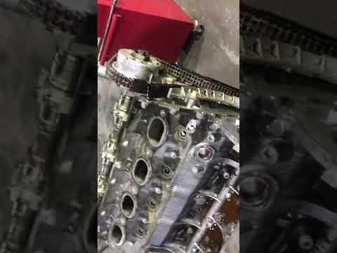 Горит ошибка P0011 P0021 Porsche Cayenne Panamera причины и устранение!
