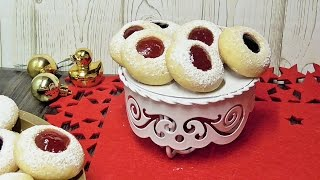 getlinkyoutube.com-Engelsaugen /Weihnachtsplätchen