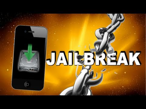 Jailbreak 4.3.1 & 4.3.3 untethered Sn0wBreeze iPhone 4 & 3Gs iPod Touch 4th & 3rd Gen