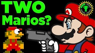 getlinkyoutube.com-Game Theory: The Mario Timeline's SHOCKING Reveal