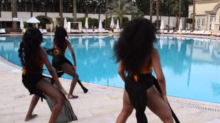 getlinkyoutube.com-Diamond Platnumz- Nasema Nawe [Official Dance Video] By The Unique Silver Dancers