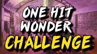 getlinkyoutube.com-'ONE HIT WONDER' Challenge #2 (Black Ops 3: Zombies)