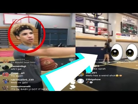 LaMelo Ball STILL CAN'T DUNK?! | DAY IN THE LIFE WITH THE BALL BROTHERS!