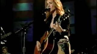 City of New Orleans - Willie Nelson and Sheryl Crow