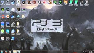 getlinkyoutube.com-How To Resign PS3 Gamesaves Tutorial | 2015