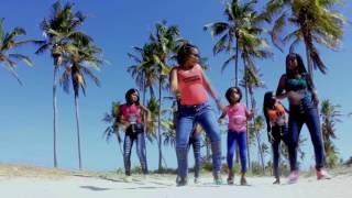 Nilza Mery N'kawani Wono Oficial Video HD Mp4