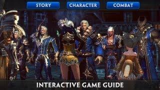 getlinkyoutube.com-TERA: Rising - Watch Before You Play