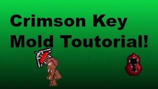 getlinkyoutube.com-Crimson Key Mold Farm.  - 2