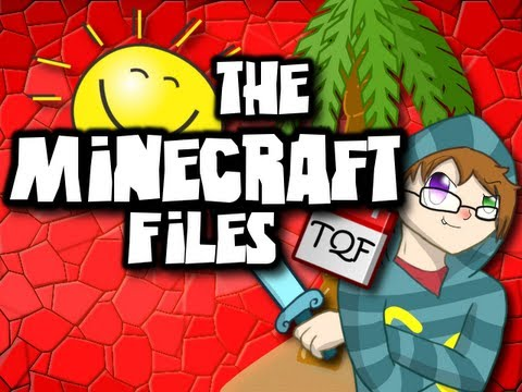 The Minecraft Files #229 TQS - DOWN WITH THE ASHEN!!! (HD)