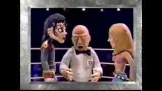 getlinkyoutube.com-Celebrity Deathmatch Madonna vs Michael Jackson