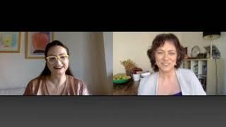 Beril Koparal ile Özel Röportaj -  Lotus Kadınları
