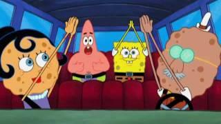 "getlinkyoutube.com-SpongeBob SquarePants: ""Road Song!"""