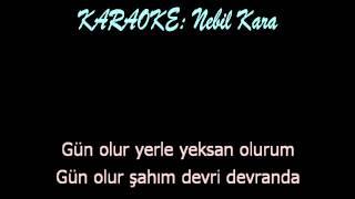 Mehmet Erdem Hakim Bey Karaoke
