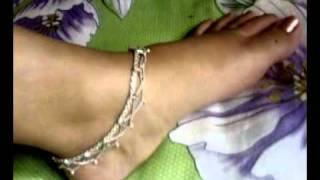 indian nice feet