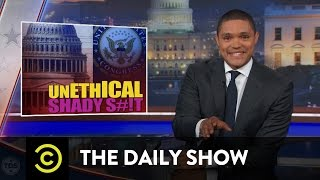 getlinkyoutube.com-The Daily Show - House Republicans Grapple with Backlash on Ethics Vote