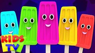 getlinkyoutube.com-the finger family   3d rhymes   kids videos