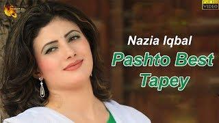 getlinkyoutube.com-Pashto Tappay   Singer Nazia Iqbal   HD Song