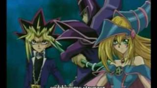 getlinkyoutube.com-Dark Magician Girl's first appearance (english subbed)