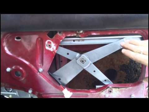 Электростеклоподъёмники для ваз 2107